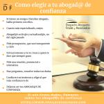 Como elegir a tu abogado